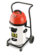 Aspirateur cuve basculante power 45L50AB